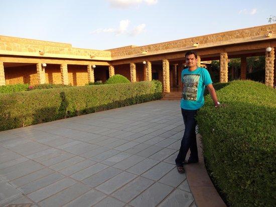 Hotel Rawalkot Jaisalmer: 7
