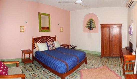 Casa Del Maya: Kukulkan room
