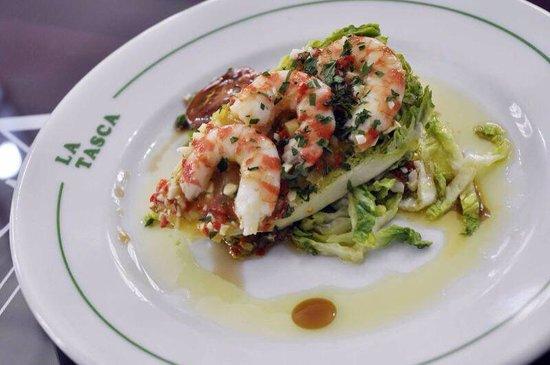Restaurante La Tasca