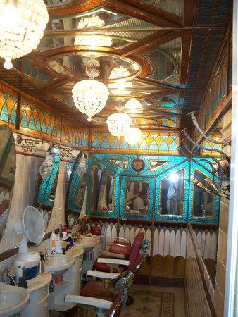 Antica Barberia Giacalone