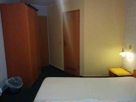 Hotel Restaurant Kugel  Trier  Duitsland