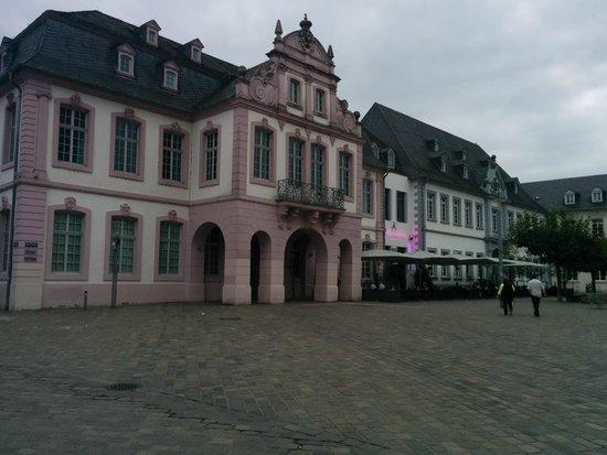 Hotel Restaurant Kugel Trier