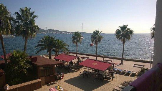 Intertur Hotel Hawaii Mallorca & Suites: from room... beautiful