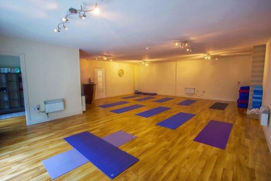 Nave Yoga