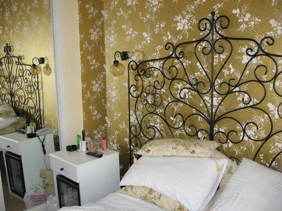 佩拉酒店照片