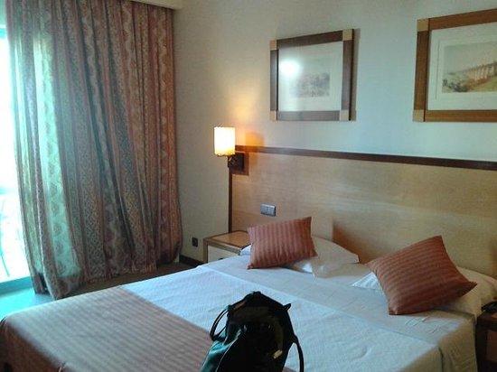 Hotel Real Oeiras: Excelente apartamento