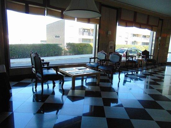 Hotel Real Oeiras : Hotel confortável