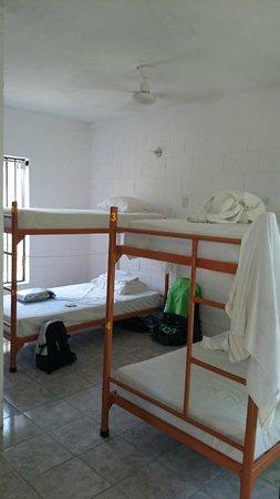 Tulum Naa Studios: Room