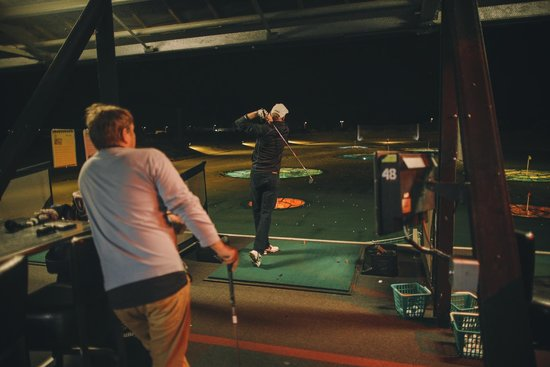 Topgolf UK - The Ultimate in Golf, Games, Food and Fun