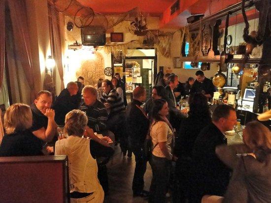 Oberhausen enkelt bar