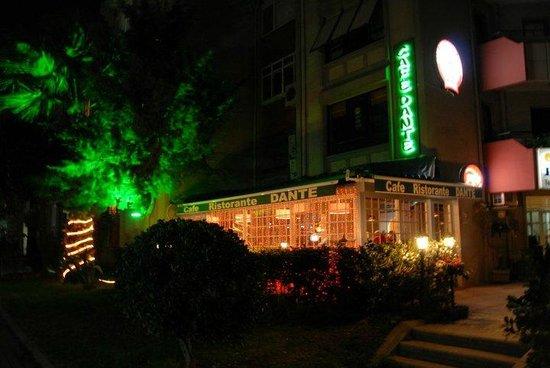Cafe Ristorante Dante