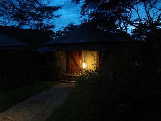 Lake Elmenteita Serena Camp: Tent 14