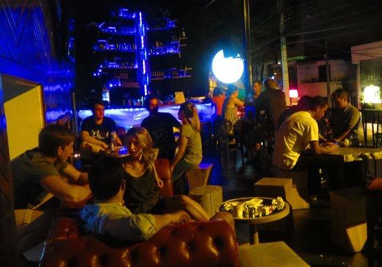Happy Buddha Boutique Hostel: FUN EVENTS EVERY NIGHT