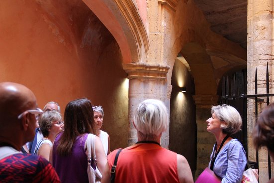 Tour Guided ONLYLYON Tourism