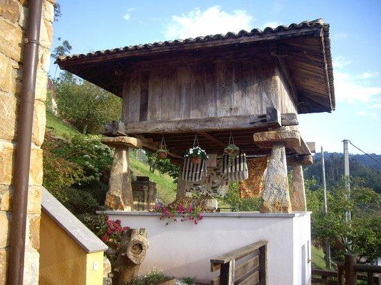 Apartamentos Rurales Obaya