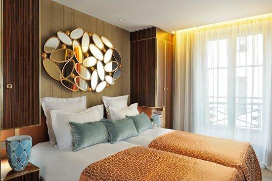 Hotel Baume: Suite