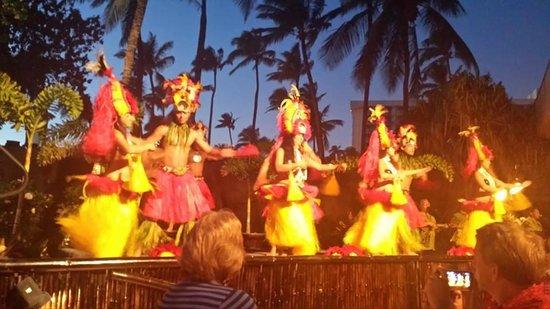Wailele Polynesian Luau: Make a memory to last a lifetime