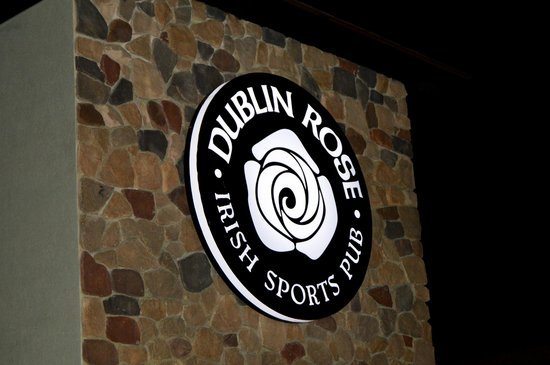 ‪Dublin Rose Sports Pub‬