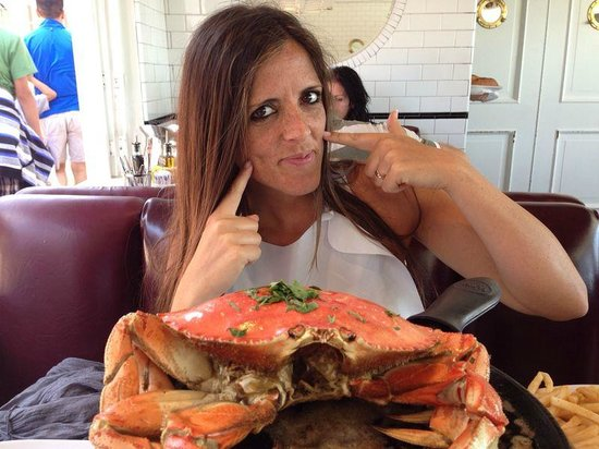 Granchio picture of crab house at pier 39 san francisco for House 39 reviews