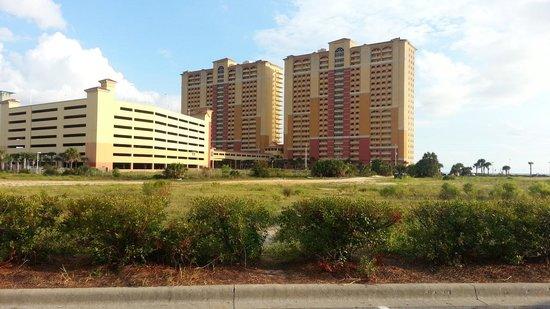Calypso Resort & Towers: Calypso