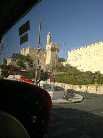 Église du Saint-Sépulcre (Jérusalem) : Иерусалим
