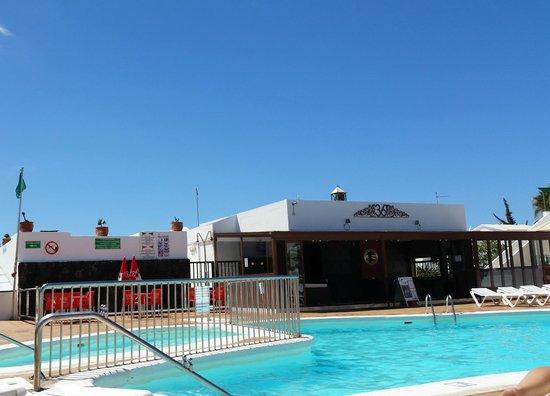 Club Las Calas: Restaurant 361