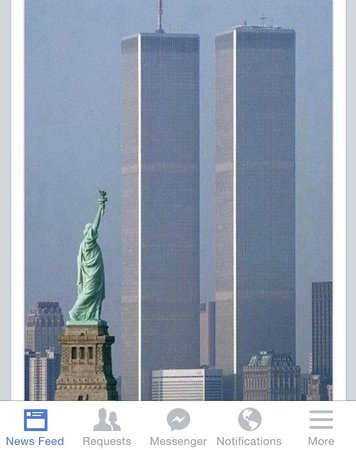 Wingate by Wyndham York: We will never forget.....