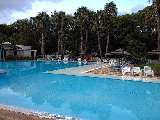 Caletta foto di villaggio conca specchiulla otranto for Conca verde piscine