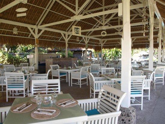 Sol Beach House Benoa Bali by Melia Hotels International : le menega