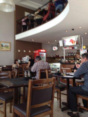 Le Duc Cafe