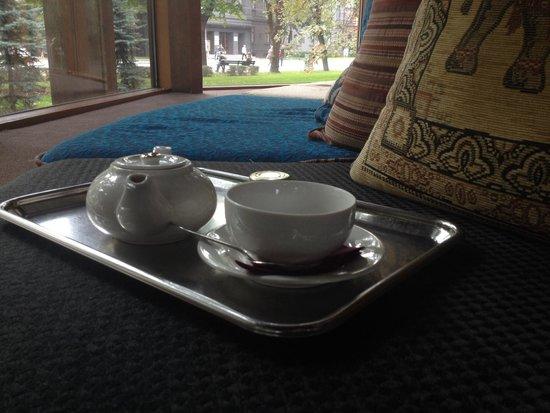 Apsara Tea House: Harmonize - tea