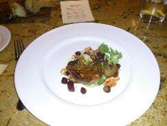 Altura Restaurant: Just amazing!