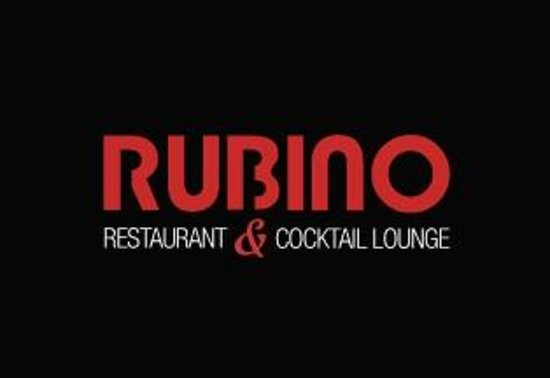 Сент-Хеленс, UK: Rubino Restaurant & Cocktail Lounge