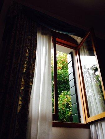 Park Hotel Villa Marcello Giustinian: Номер
