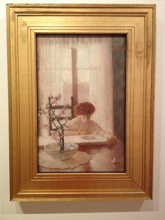 Bellagio Gallery of Fine Art : L'Edition de Luxe by Lillian Wescott Hale