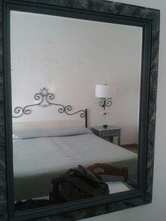 El Faro Hotel: La nostra camera