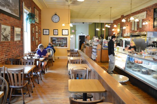 Restaurants Near Willoughby