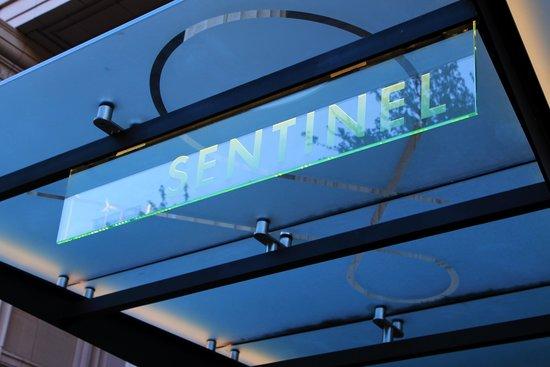 Sentinel: Entrance