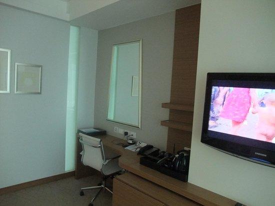 Le Meridien Chiang Mai: 部屋