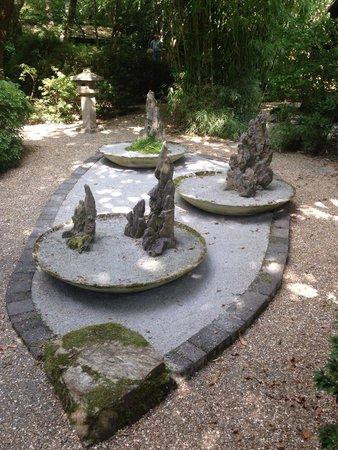 The Japanese Garden: Pretty