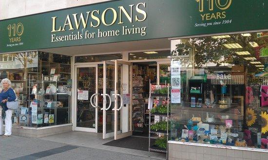 Lawsons