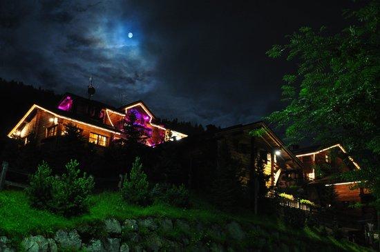 Park Chalet Village: Un pò di suggestione