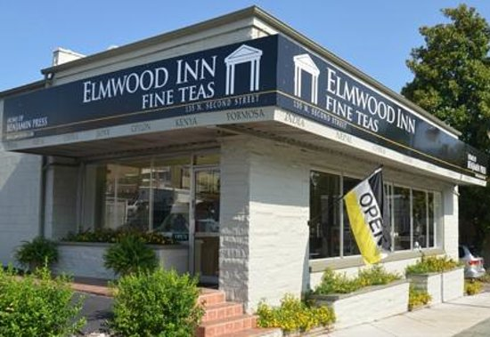 Elmwood Inn Fine Teas: Visit our retail tea store for Kentucky's largest selection of imported teas.
