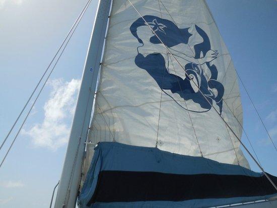 Mirabella Happy Sailing : Mirabella Sail