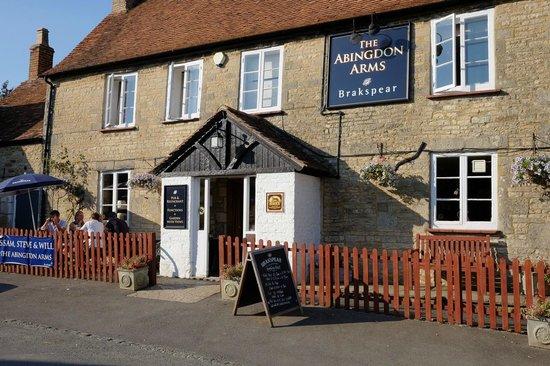 Hotels Near Wantage Oxfordshire