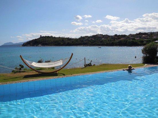nessuna tassa di vendita di alta qualità grande qualità Mare e piscina - Picture of La Bitta Arbatax - Tripadvisor