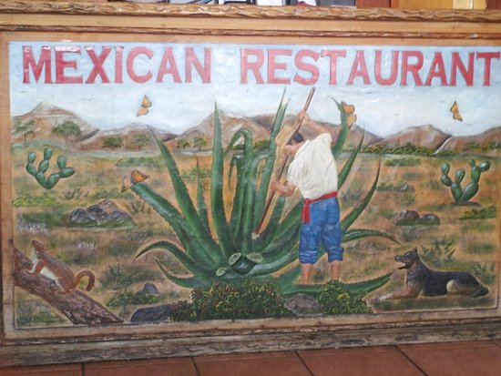 Mexican Food Cullman Alabama