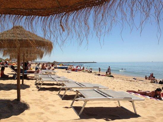 Vila Galé Ampalius : Beach