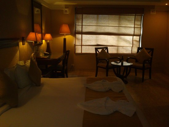 10 Calangute: Our Room
