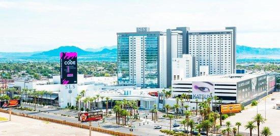 Sls Casino Las Vegas